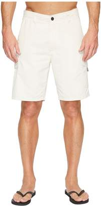 Quiksilver Waterman Maldive 8 Walkshorts Men's Shorts