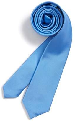 Michael Kors Matte Satin Silk Tie