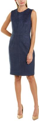 Donna Degnan Sheath Dress