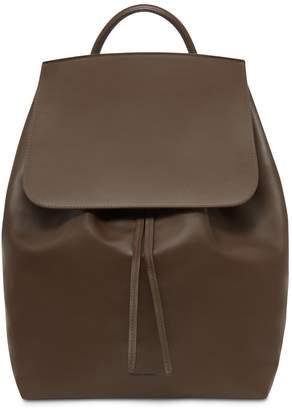 Mansur Gavriel Calf Men's Backpack