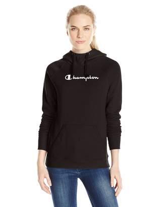 Champion Women's Fleece Pullover Hoodie