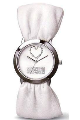 Moschino Ladies Lets Touch Me Watch MW0049