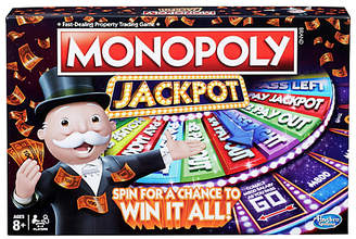 Hasbro Monopoly Jackpot from Gaming