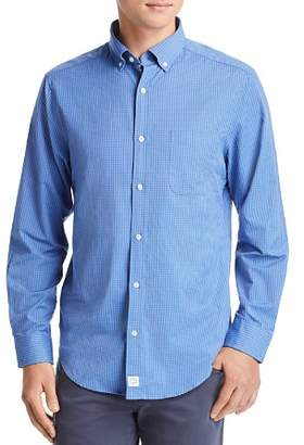 Vineyard Vines Mink Meadow Check Classic Fit Shirt