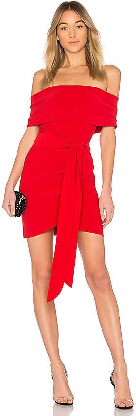 BEC&BRIDGE Marvellous Mini Dress