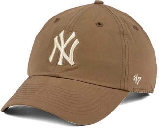 '47 New York Yankees Harvest Clean Up Cap