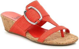 52b2cd02927 Orange Leather Women s Sandals - ShopStyle
