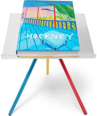 Taschen The David Hockney Sumo: A Bigger Book