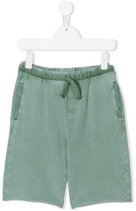 Stella McCartney casual track shorts