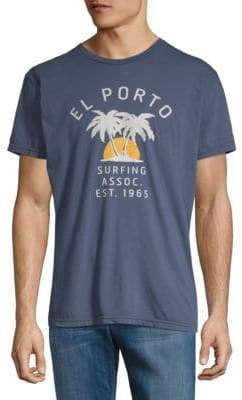 Original Paperbacks El Porto Cotton Tee