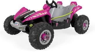 Dune Power Wheels Pink Racer