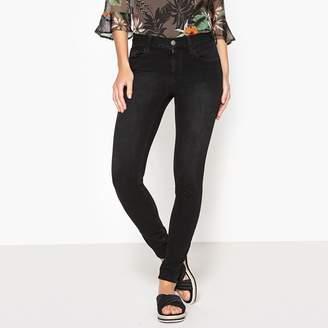 Liu Jo Bottom Up Amazing Fit High Waist Skinny Jeans