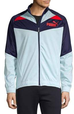 Puma Iconic Tricot Jacket
