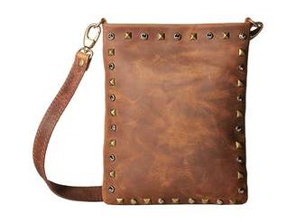 Leather Rock Nora Crossbody