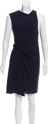 3.1 Phillip Lim Asymmetrical Knee-Length Dress