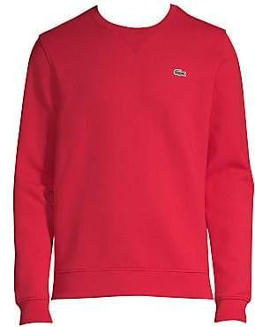 Lacoste Men's Crewneck Sweatshirt