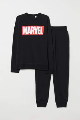 H&M Pajamas - Black