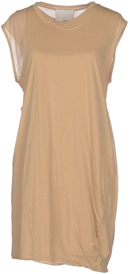 3.1 Phillip Lim3.1 PHILLIP LIM Short dresses