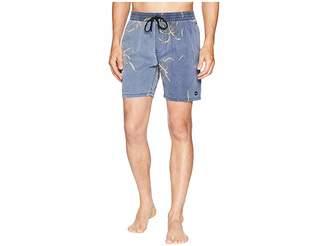 Globe Pointer Poolshorts Men's Swimwear