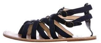 Christian Louboutin Nuria Espadrille Sandals