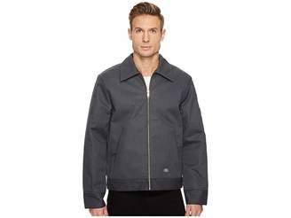 Dickies Insulated Twill Eisenhower Jacket