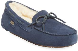 Australia Luxe Collective Women's Solid Bow Loafer