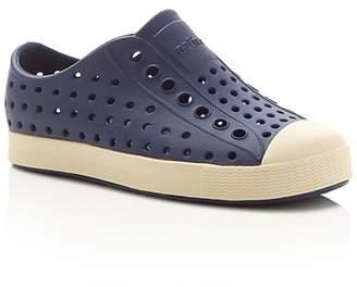 Native Boys' Jefferson Slip On Sneakers - Walker, Toddler, Little Kid $35 thestylecure.com