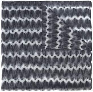 Thomas Wylde Axl printed scarf