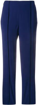 Giorgio Armani cropped trousers