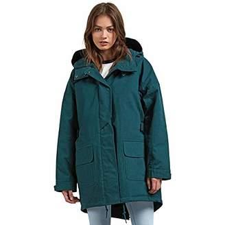 Volcom Junior's Volcover Heavy Weight Parka Jacket