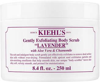 Kiehl's Lavender Gently Exfoliating Body Scrub, 8.0 oz.