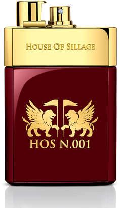 House Of Sillage Signature HOS N.001, 75 mL
