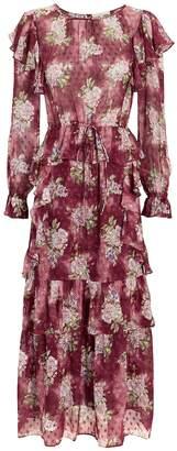 LoveShackFancy Sonia Dress