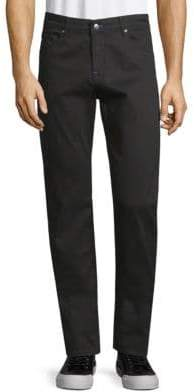 Bugatchi Straight-Leg Jeans