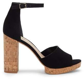 Vince Camuto Ciestie – Platform Sandal