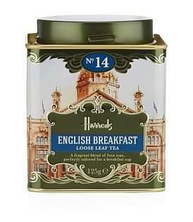 Harrods Heritage No.14 English Breakfast 125G
