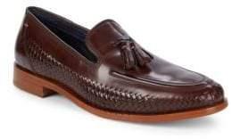 Cole Haan Washington Grand Leather Tassel Loafers