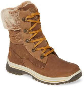 Santana Canada Maleo Waterproof Winter Boot