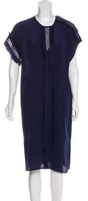 By Malene Birger Venus Silk Dress