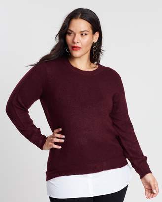 2-in-1 Jumper