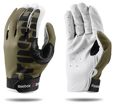 Reebok CrossFit Gloves II