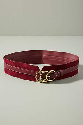 Anthropologie Trifecta Belt