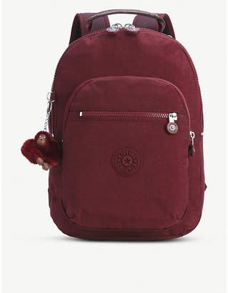 Kipling Clas Seoul S nylon backpack