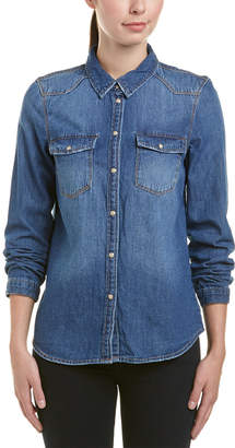 Noisy May Cathy Denim Shirt