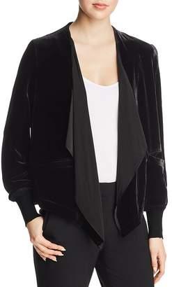 Go Silk Go by Velvet Waterfall Jacket