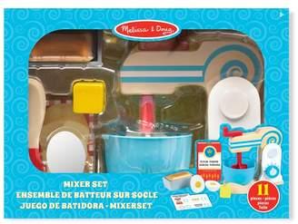Melissa & Doug Make-A-Cake Food Playset
