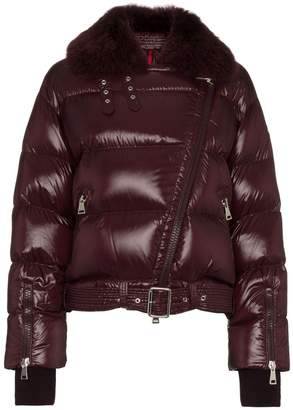 Moncler Foulque Padded Jacket