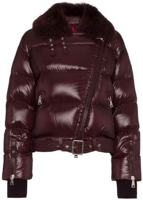 Moncler Foulque Padded Jacket