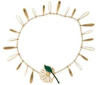 Alison Lou 14K He Loves Me Bracelet