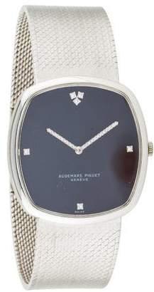 Audemars Piguet Vintage Watch